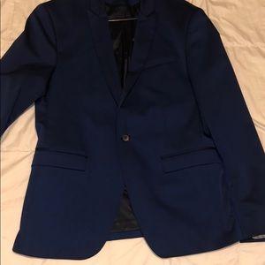 Zara blazer size 42